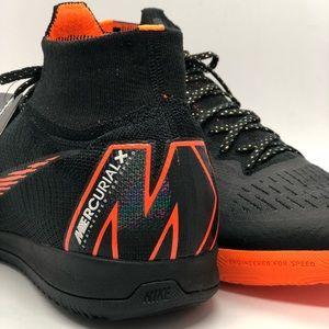 8cb71417b643 Nike Shoes - Nike Mercurial SuperflyX 6 Elite IC AH7373-081 Sz9